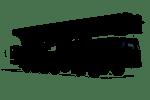 Bronto silhouette