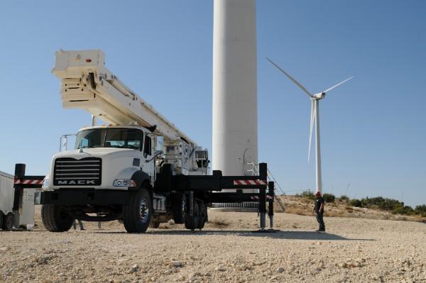TGM Wind Services