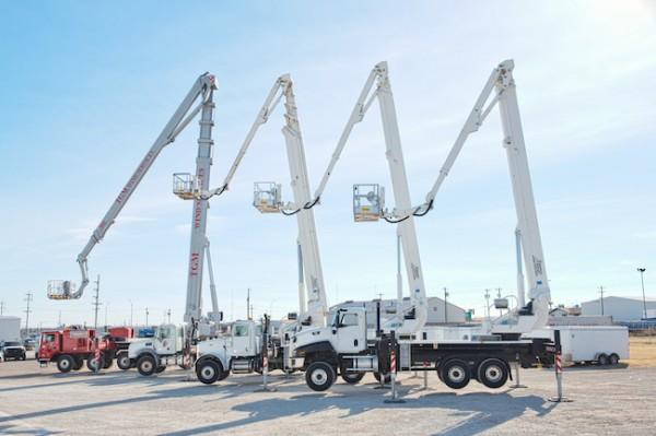 Bronto Names TGM Wind Services